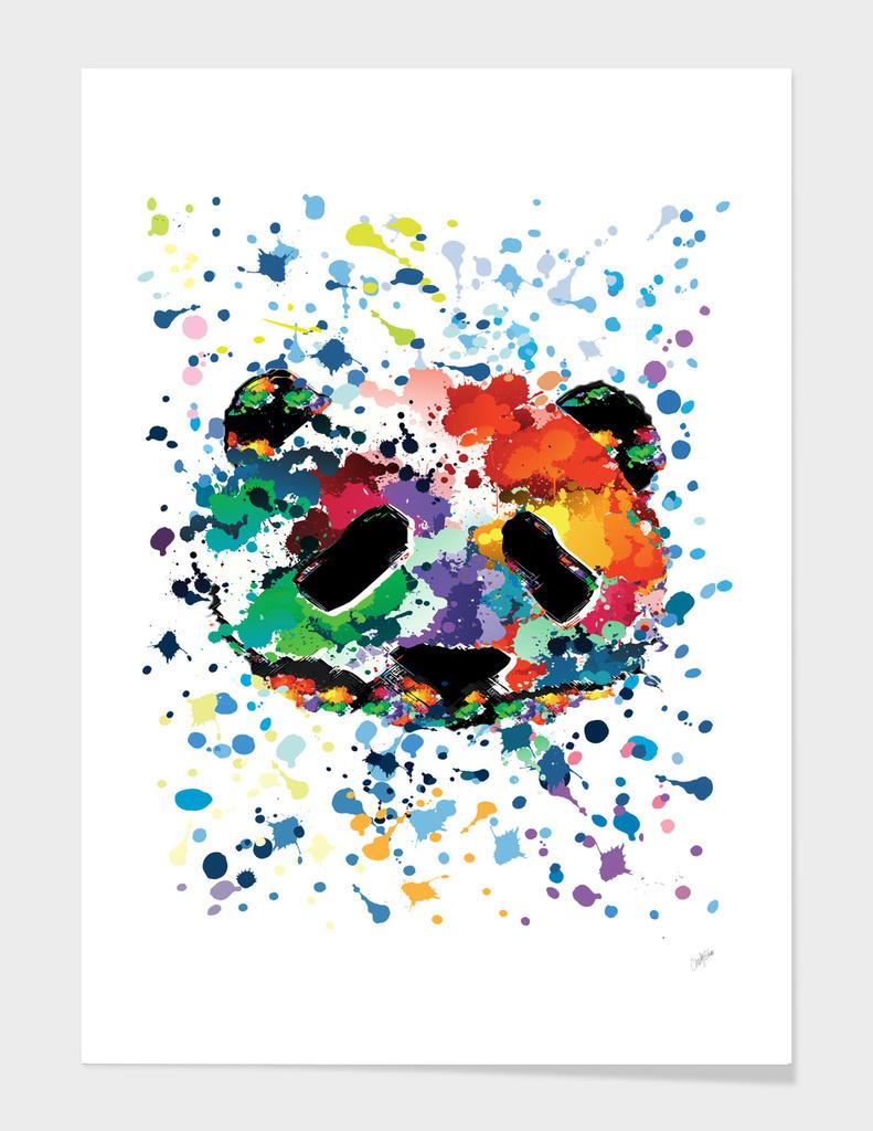 splash panda