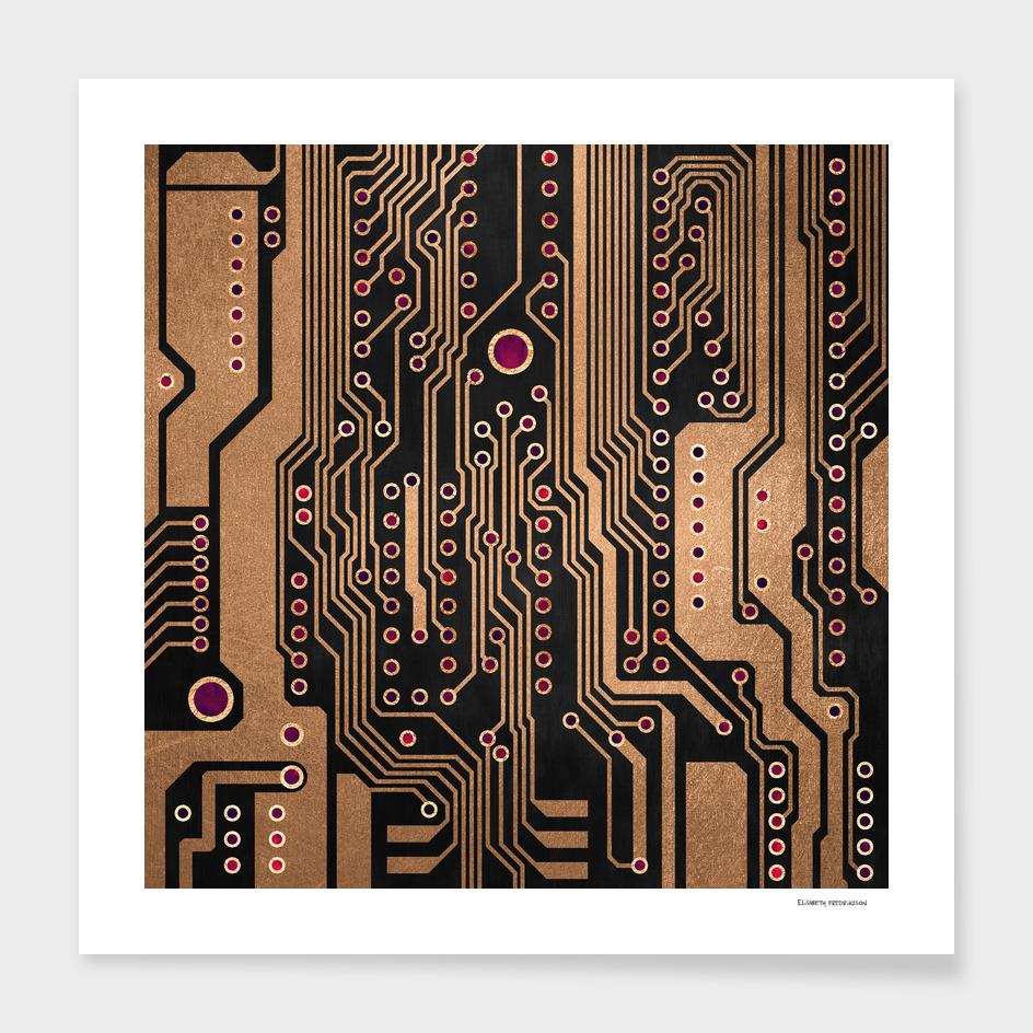 PCB / Version 3