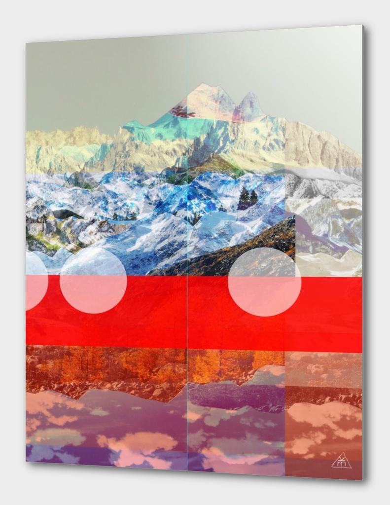 Mountain Mix 10