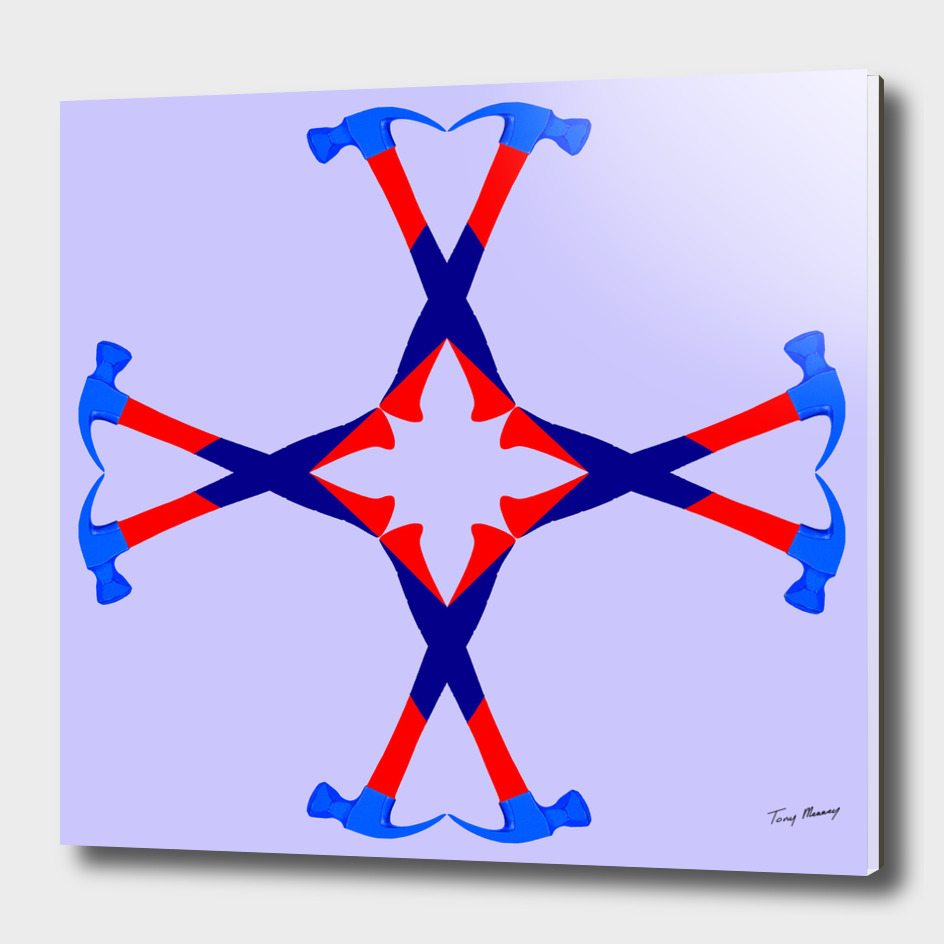 Hammers Design version 2