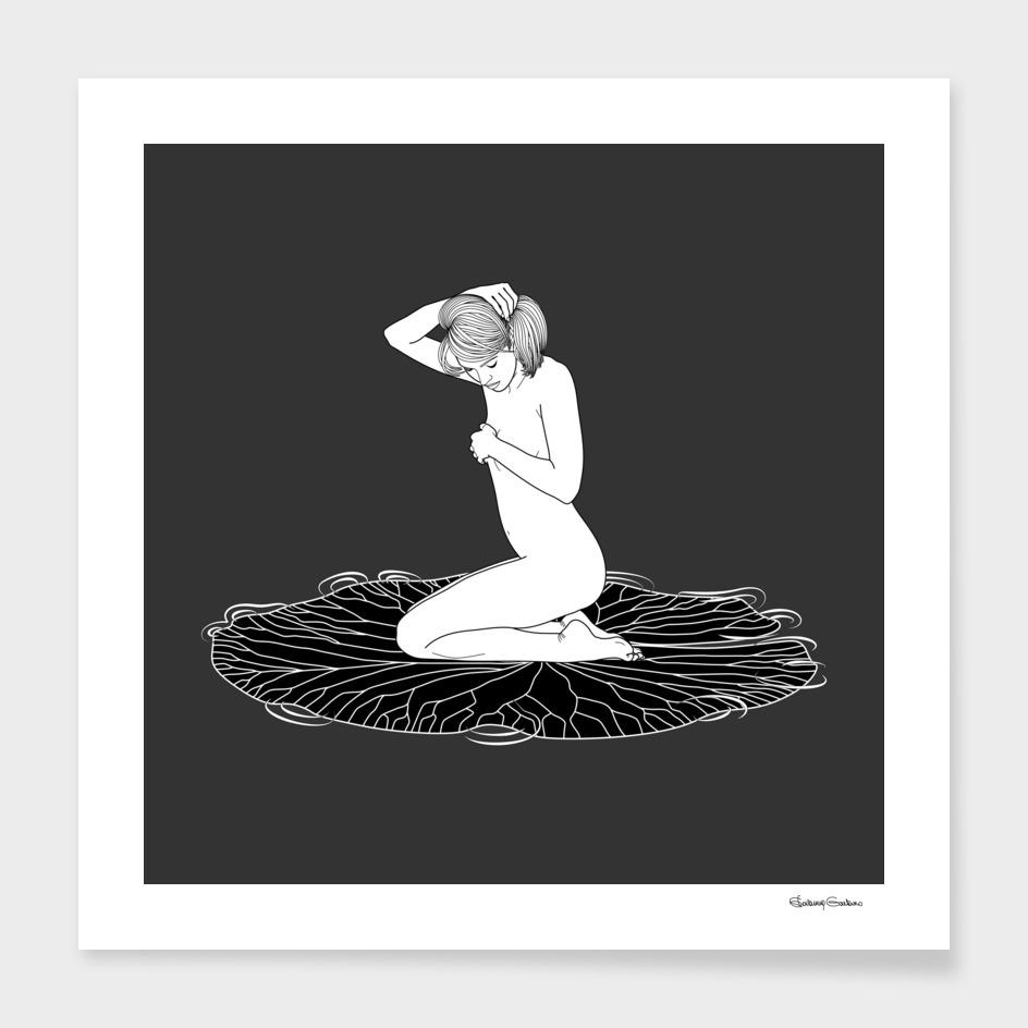 Kinship (black and white)