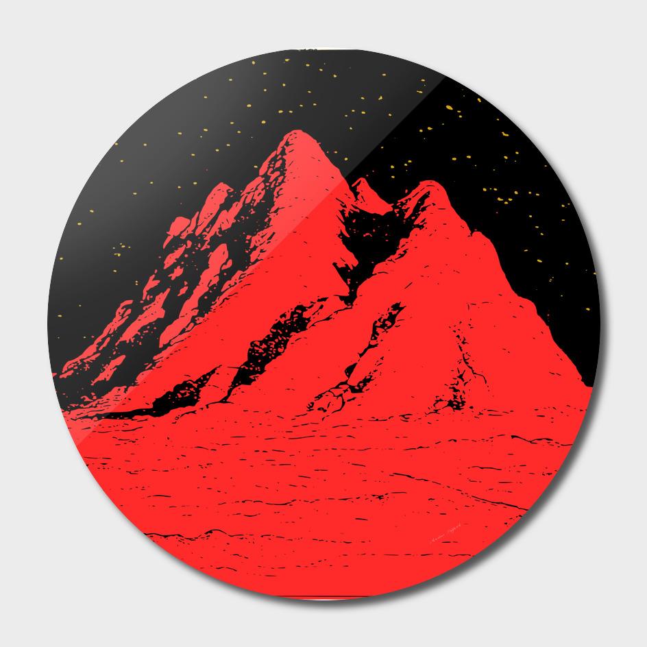 Pico rosso