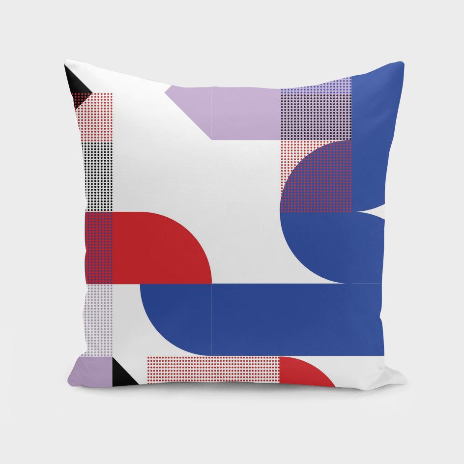 Graphic Kaleidoscope Design 29