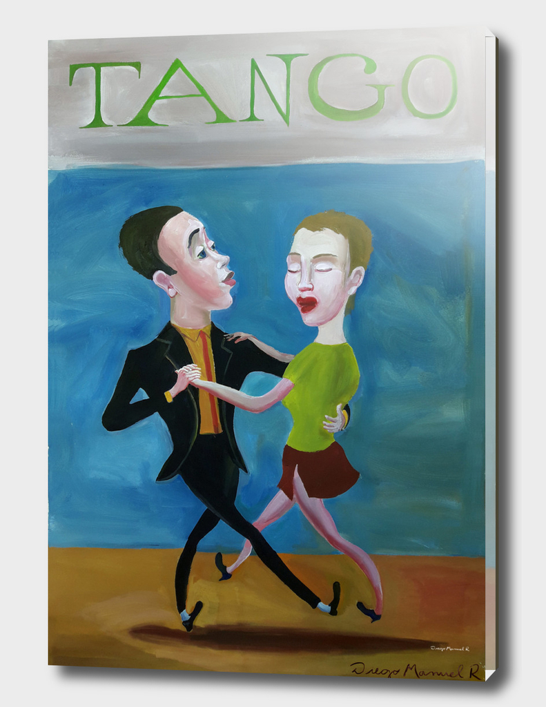 Tango Milonguero