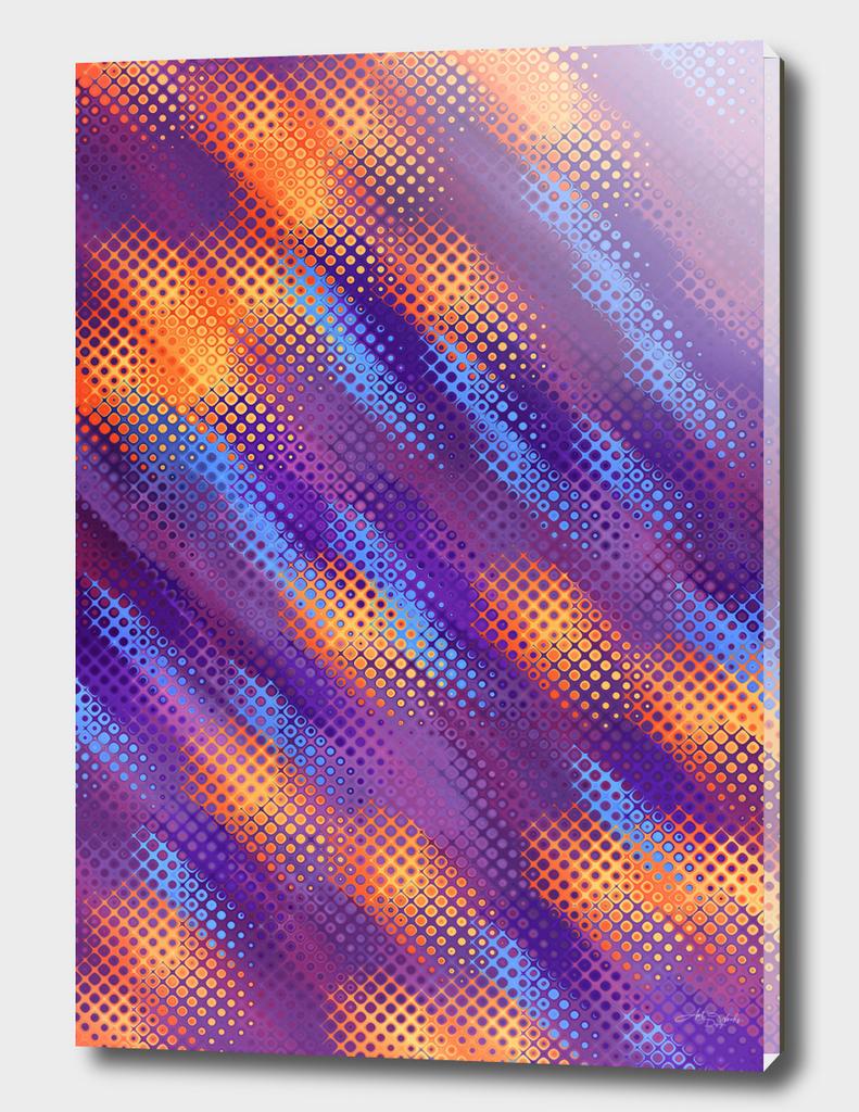 Pattern XXXVII / NE