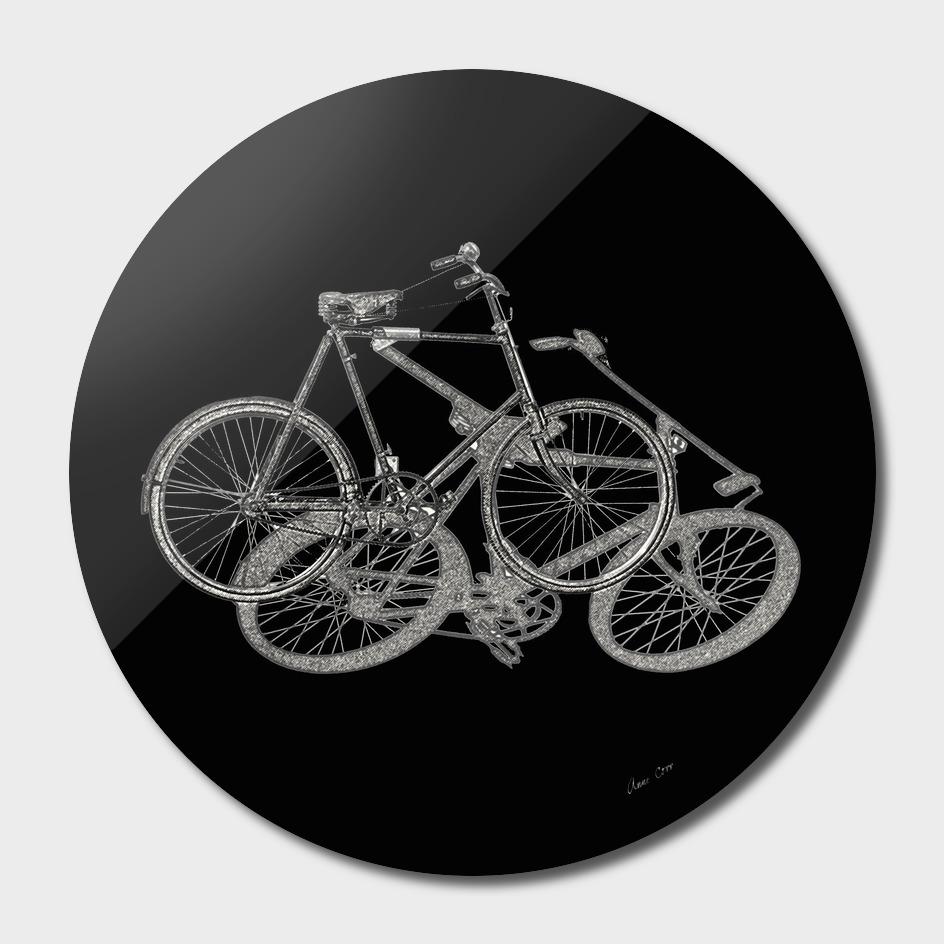 Bike rock
