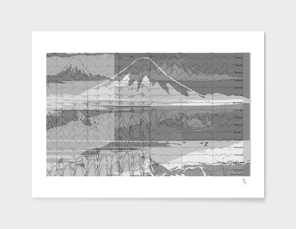 Nelson Katonasaï- Fuji diagramme N°09