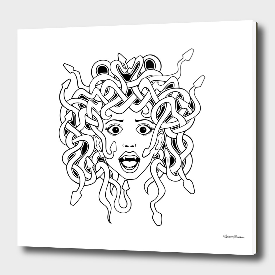 Foolish Medusa