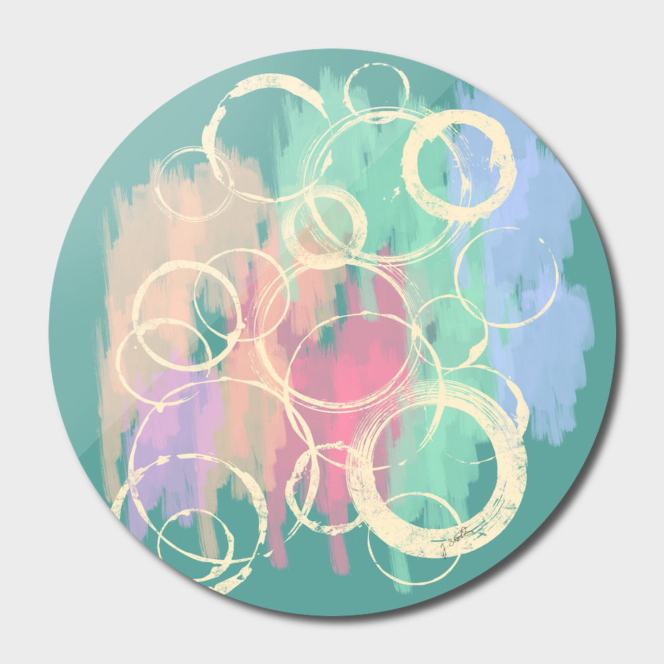 Fascinating circles