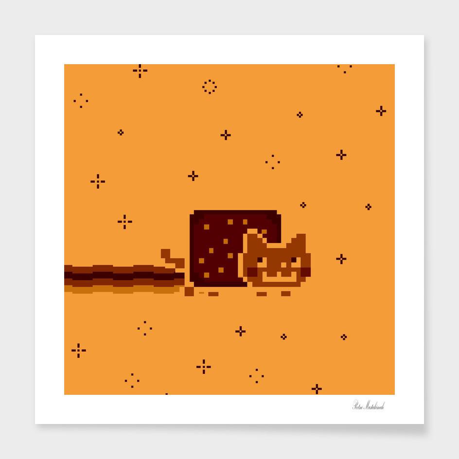 Nyan Cat Vintage