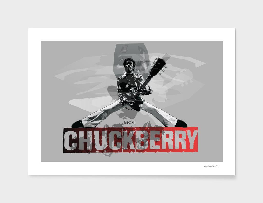 Chuck Berry New