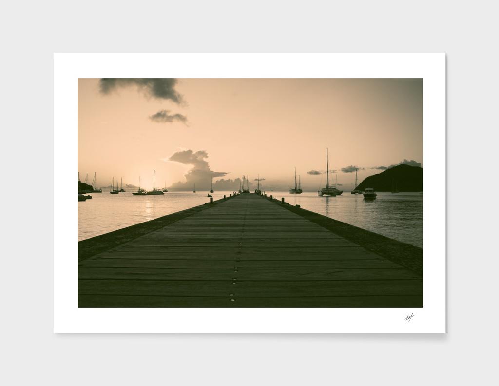 Sea Road