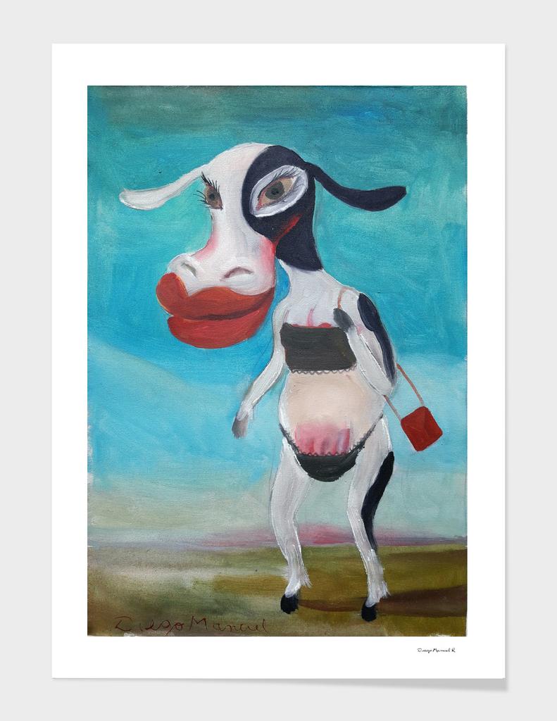 Crazy cow 2
