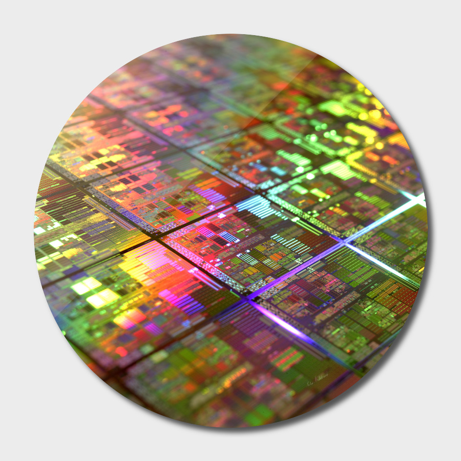 Technology Circuit Computer