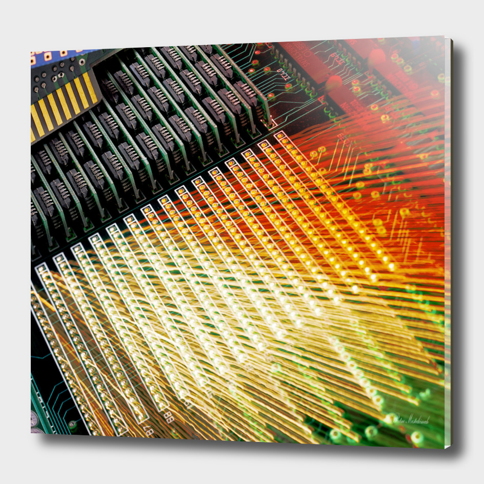 Technology Circuit