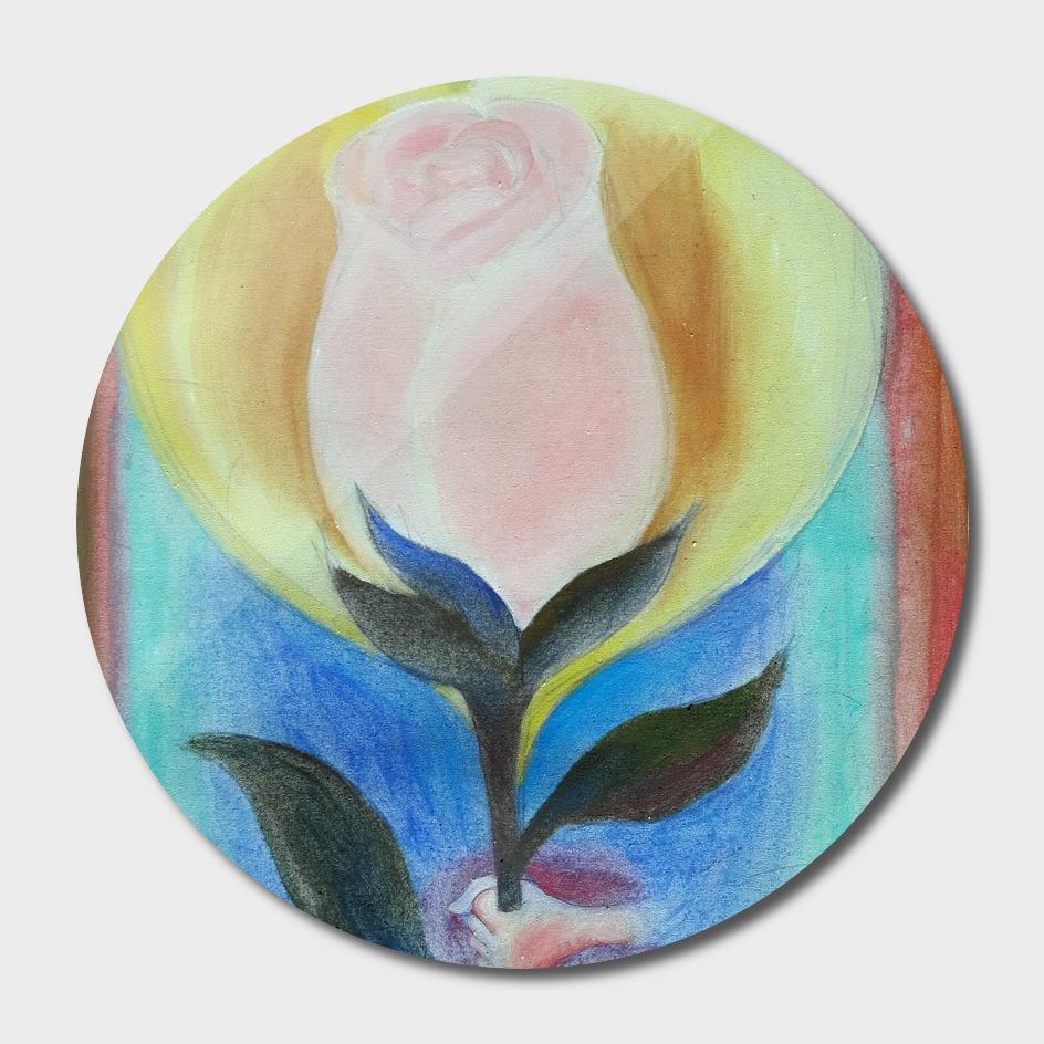 Flor amor 2