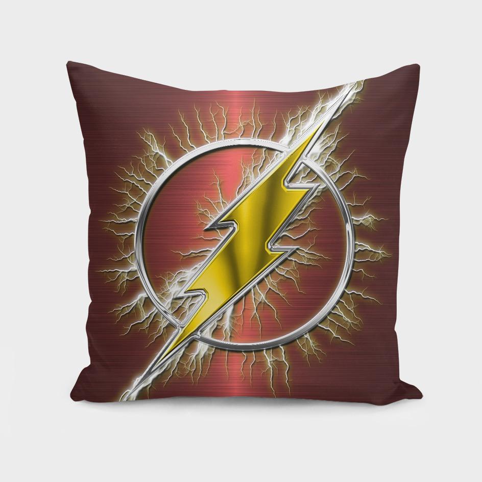 Flash flashy logo