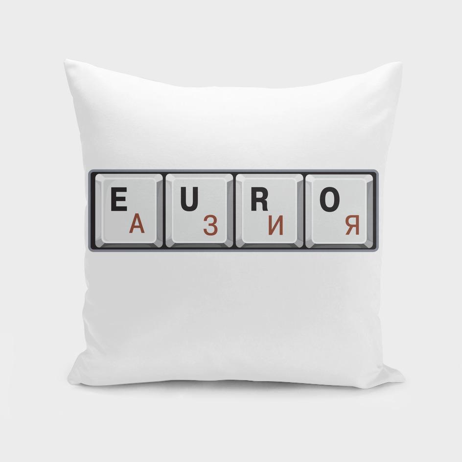 Euro-Asia