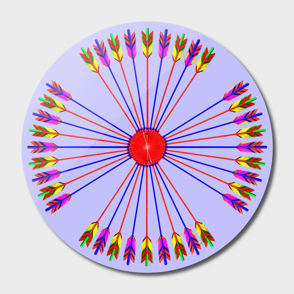 Arrows Design version 2