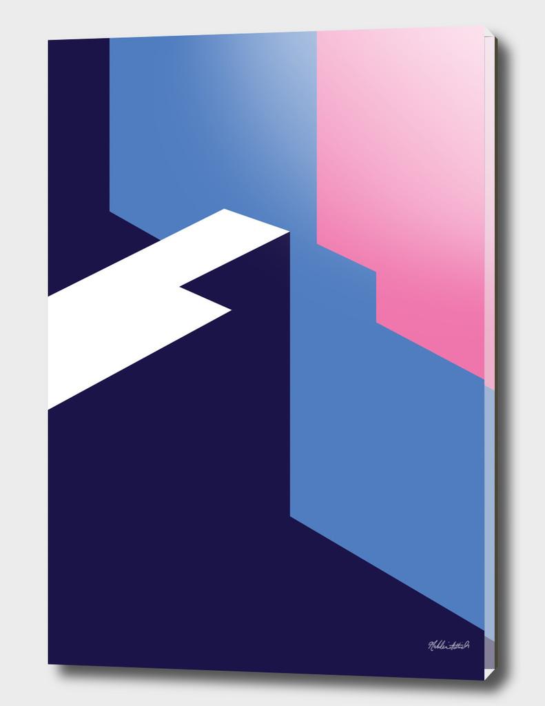 Graphic Architecture Design 1