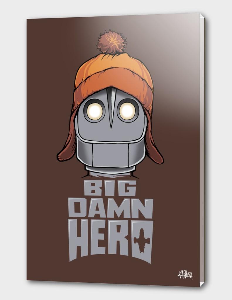 Big Damn Hero