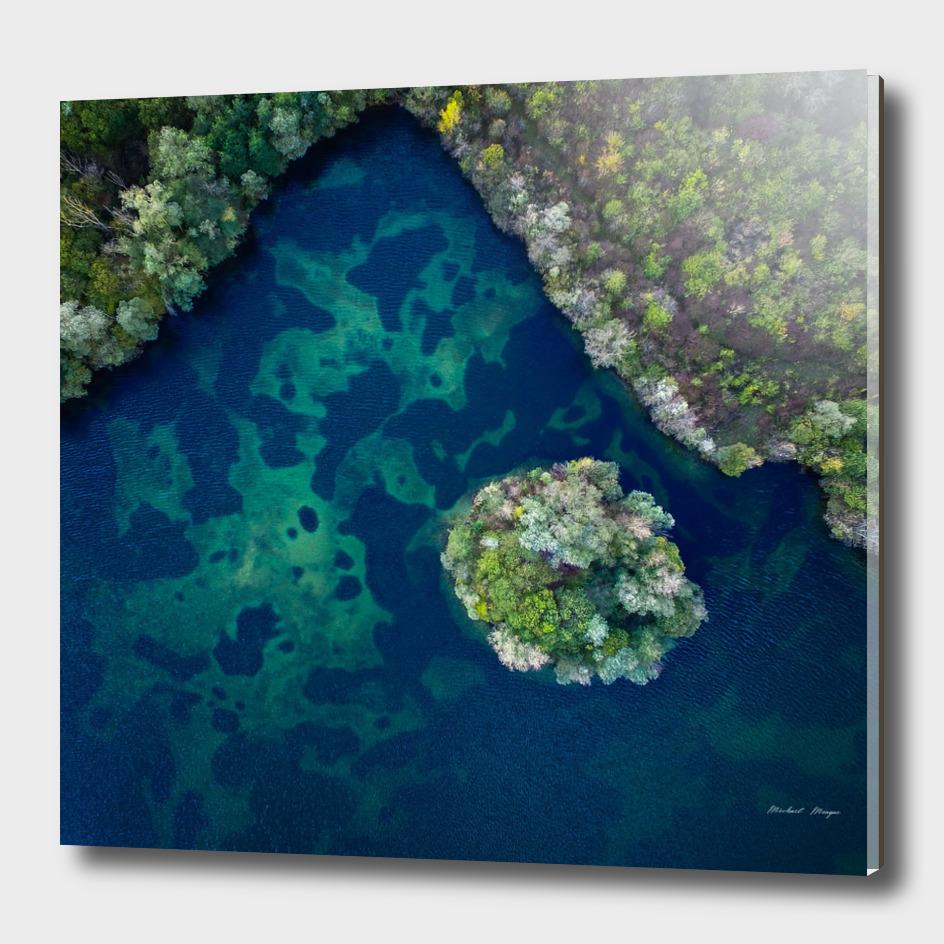 Point Island