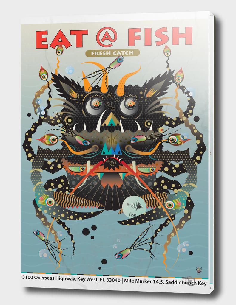 Fish Poster 6