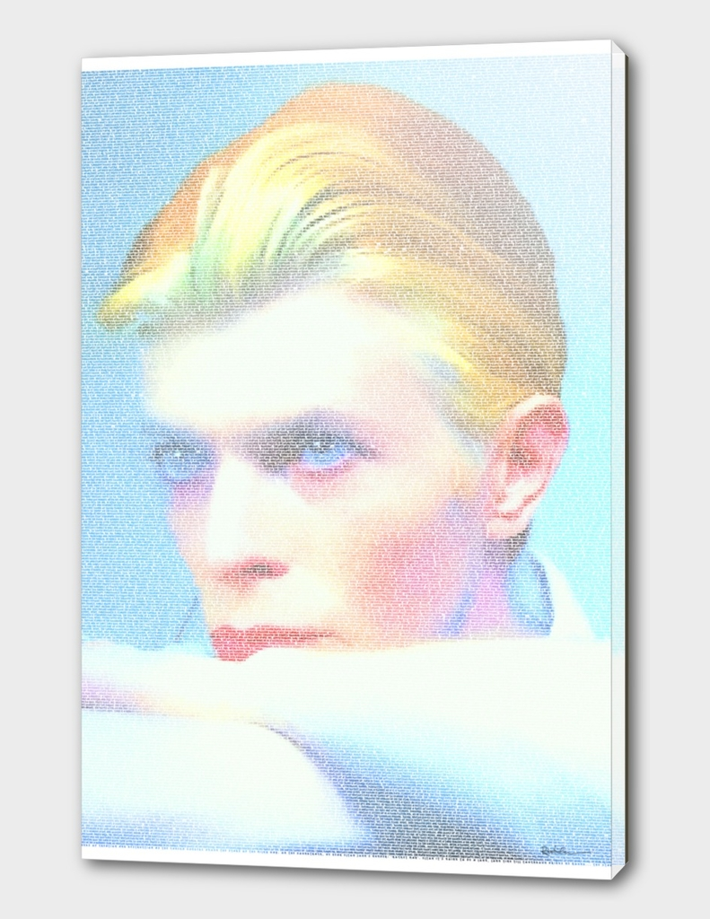The Man Who Fell To Earth vI