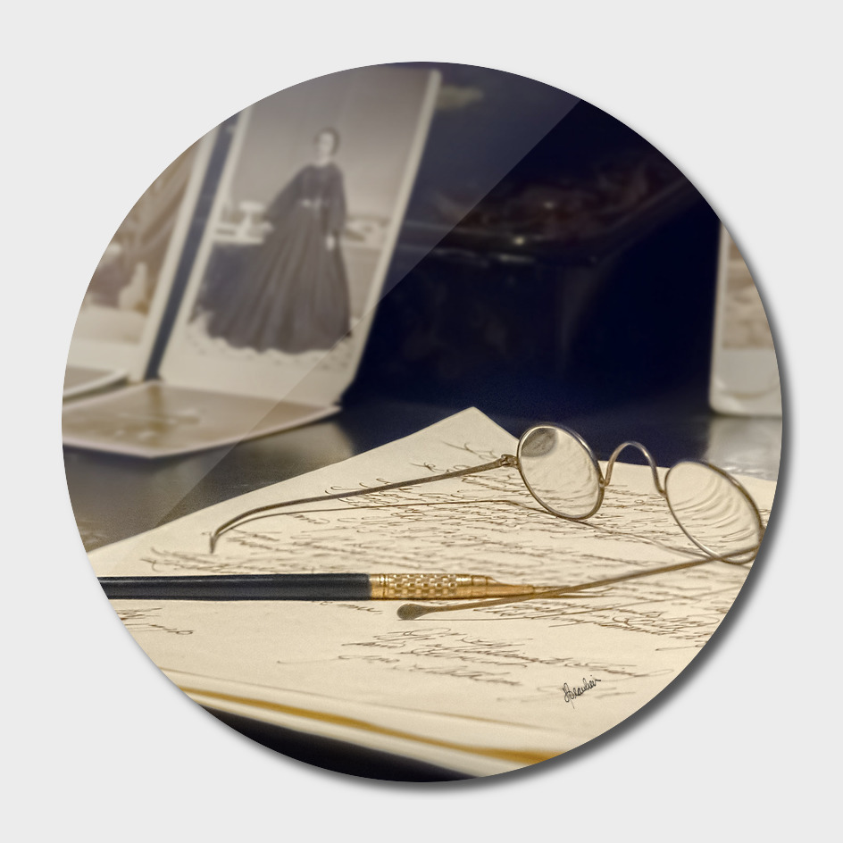 140104B ROM desk scene