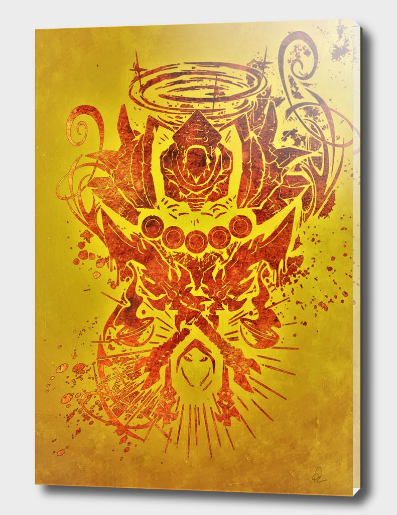 World of Warcraft *Rogue Crest*