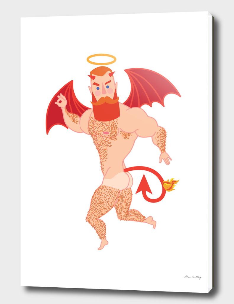 Ivo Devil