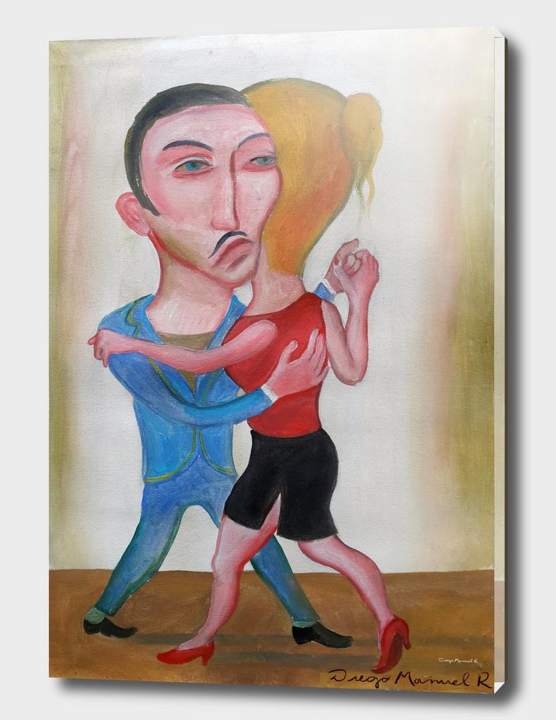 Salón de Tango 3