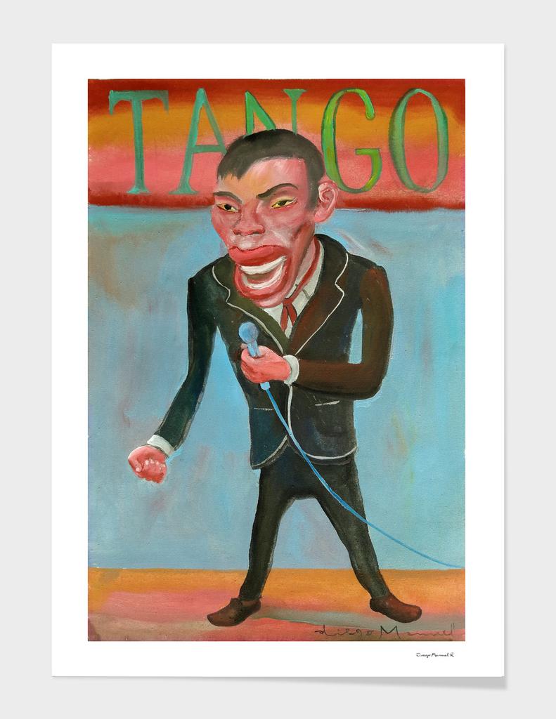 Cantor de Tango 2