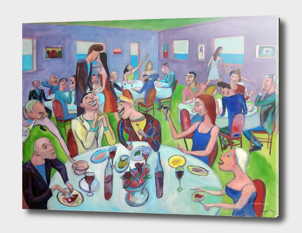Reunión social 3