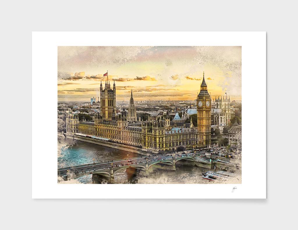 London art 3