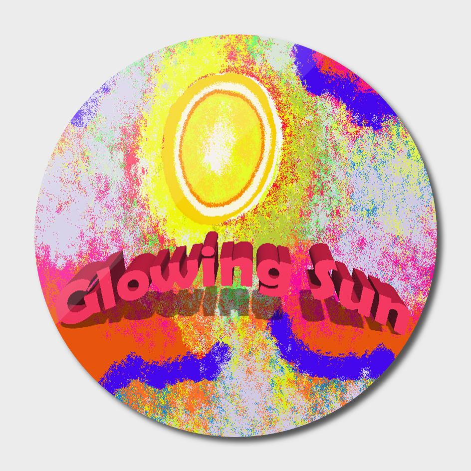 Glow-SunC