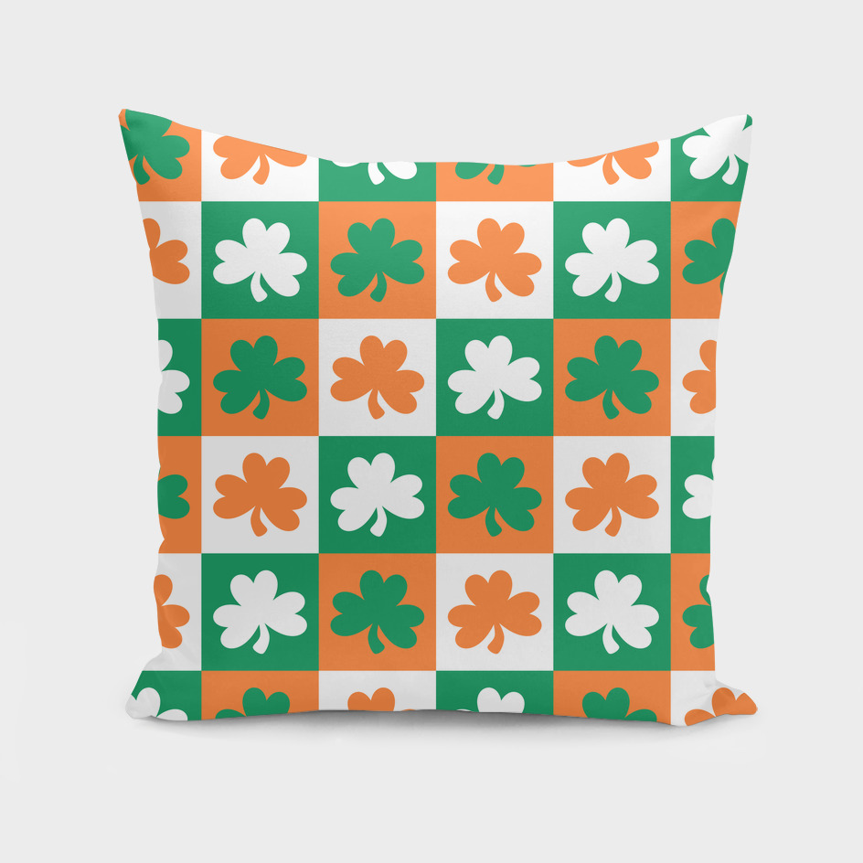 Ireland leaf vegetables green orange white