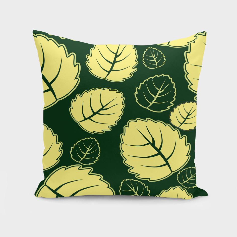 leaf green yellow