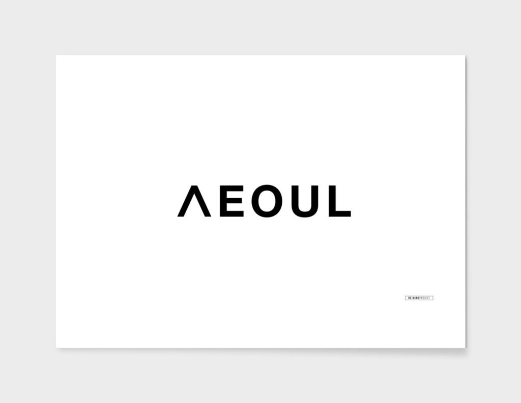 Typo_SEOUL