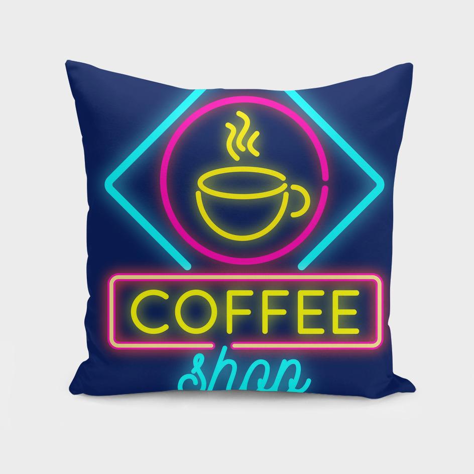 Coffee Poster 17 - Coffee shop