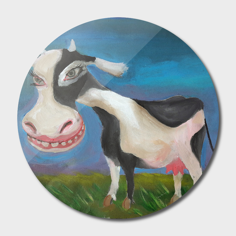 Vaca argentina 8