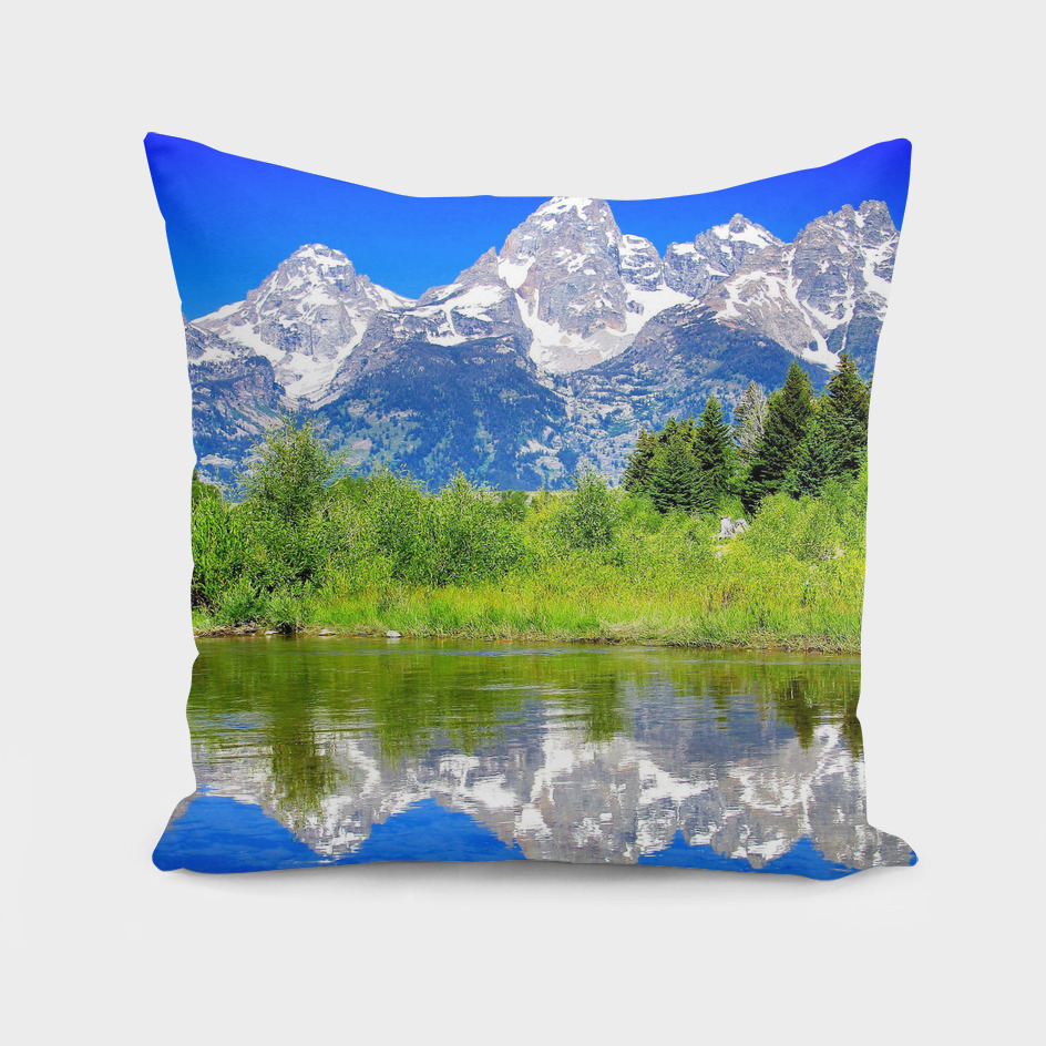 Ultra-HD-Lake
