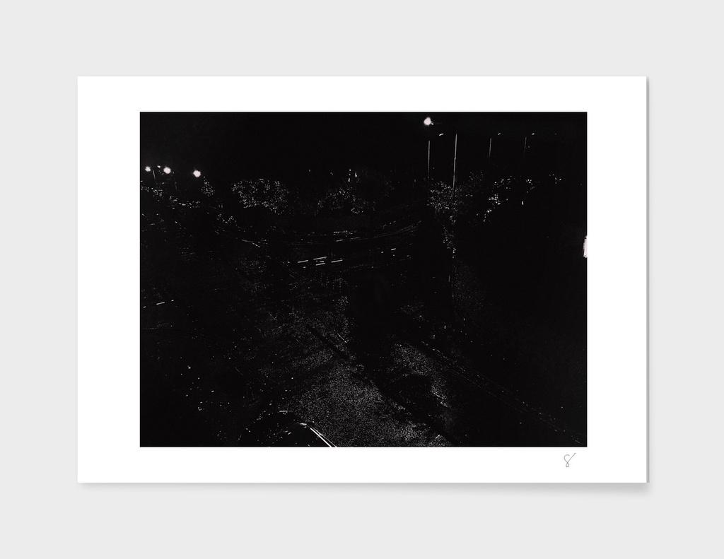 Crossroad Dark