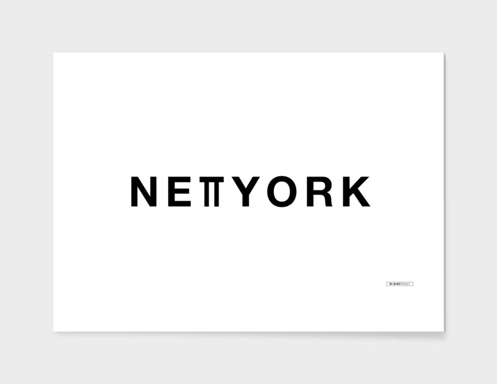 Typo_NEW YORK