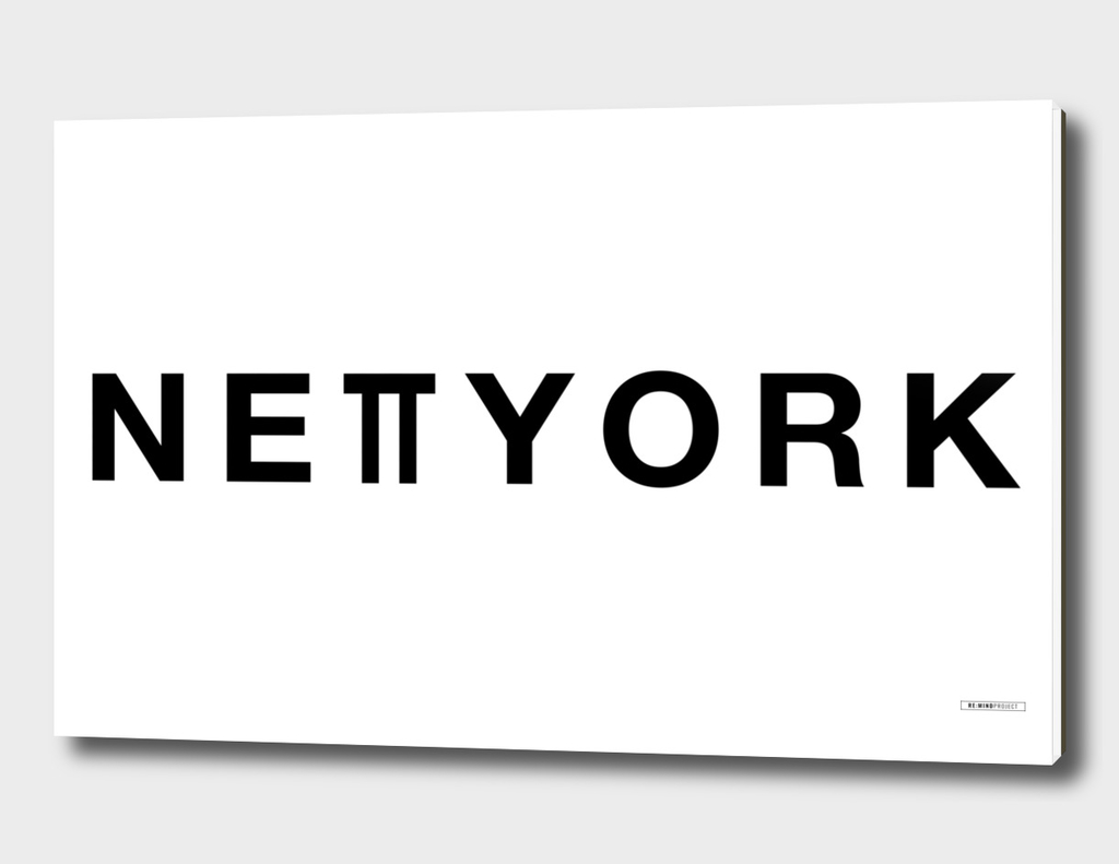 Typo_NEW YORK
