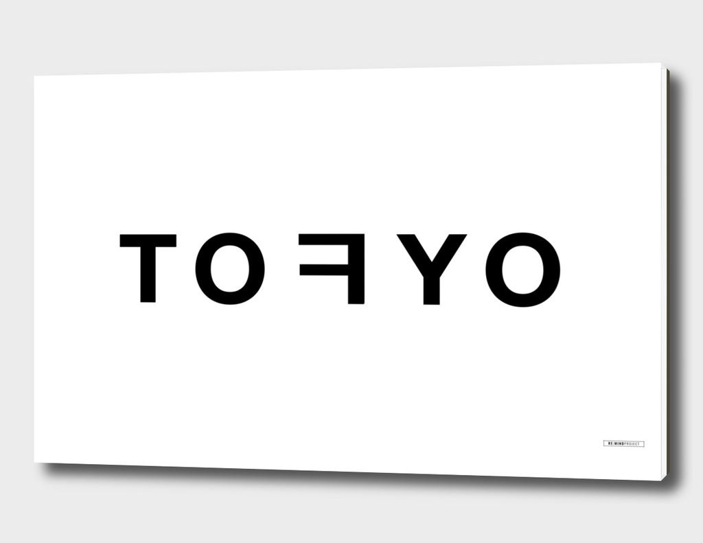 Typo_TOKYO
