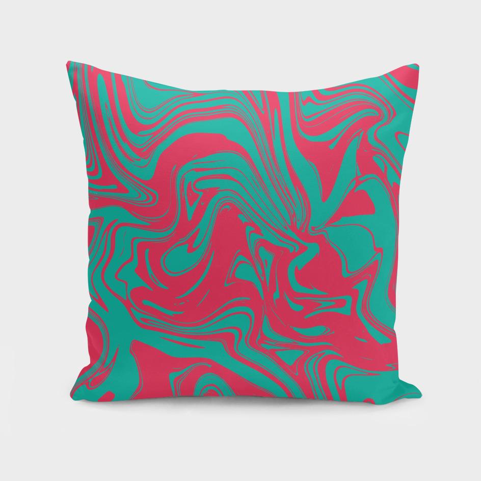 Liquid marble texture design 033