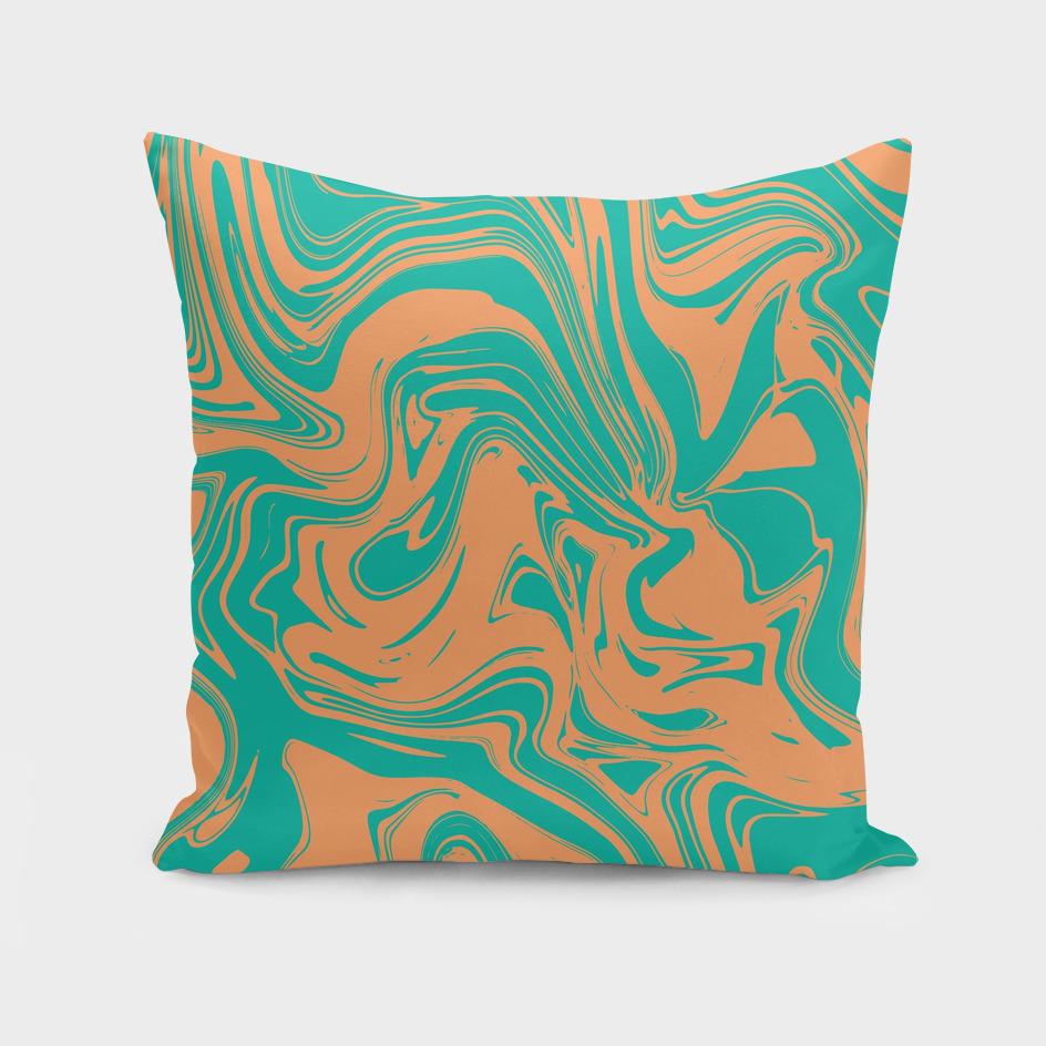 Liquid marble texture design 034