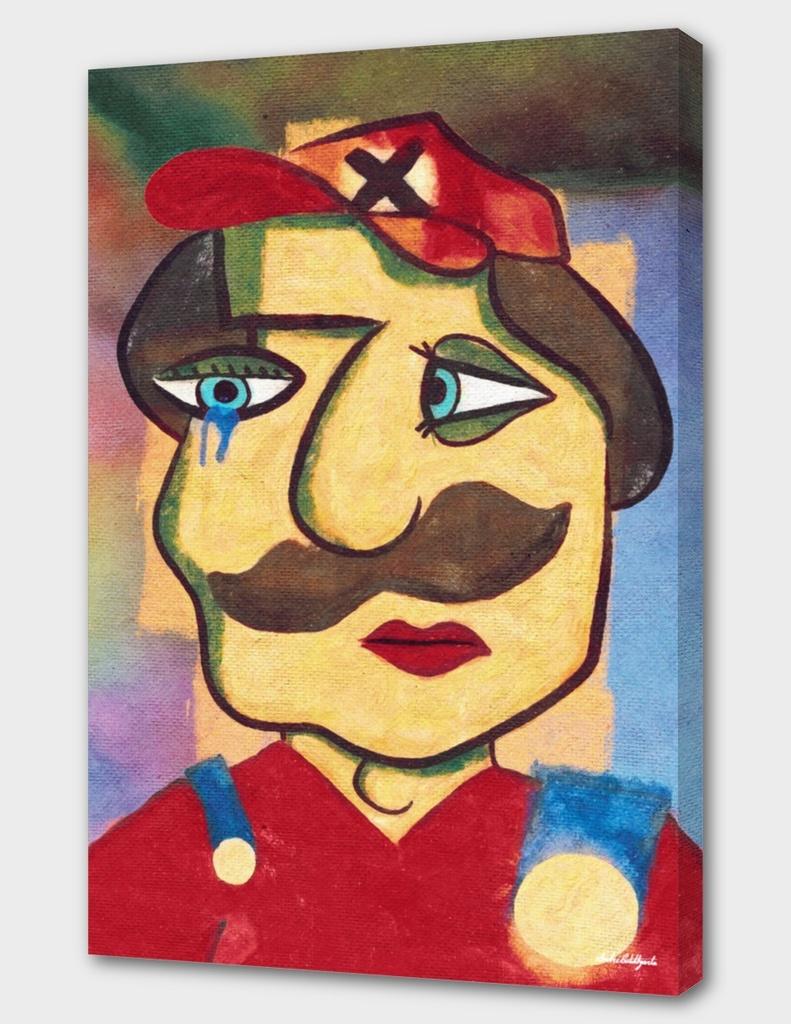Super Picasso Bros