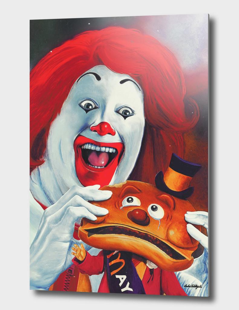 Nightmare on Burgerstreet